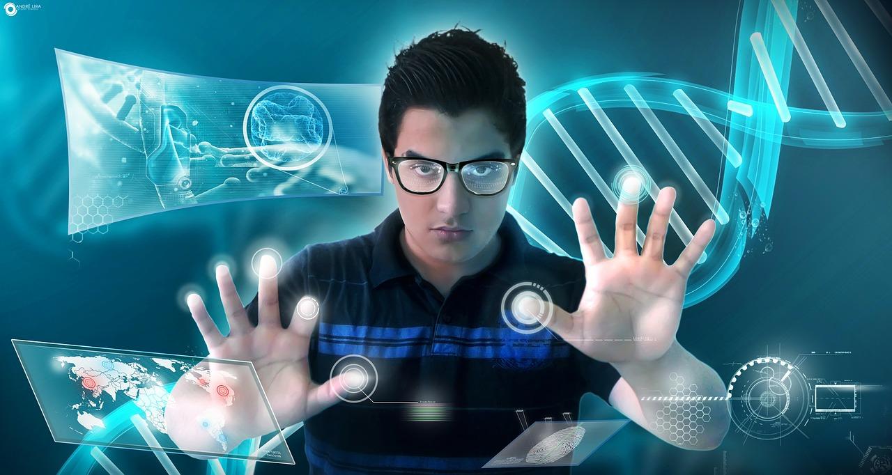 Tecnologia Diciottenne