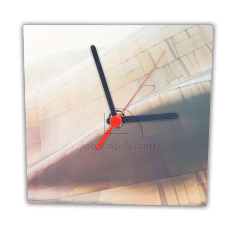 Stampa su Orologio da Parete Architettura