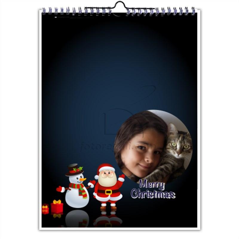 calendari natalizi