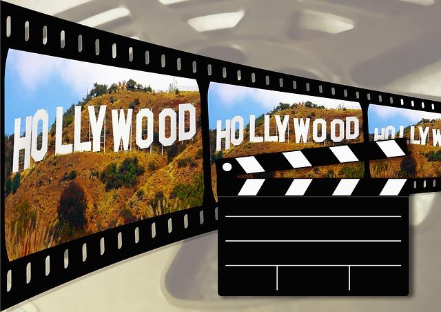 festa 18 anni stile Hollywood