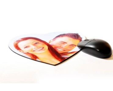 mouse Pad Cuore