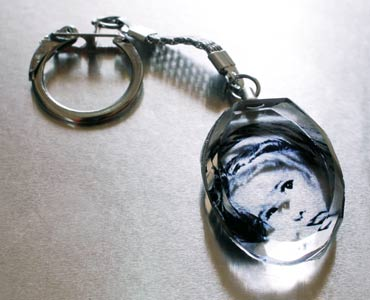 portachiavi-goccia-cristallo