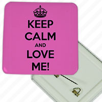 keepCalmLove