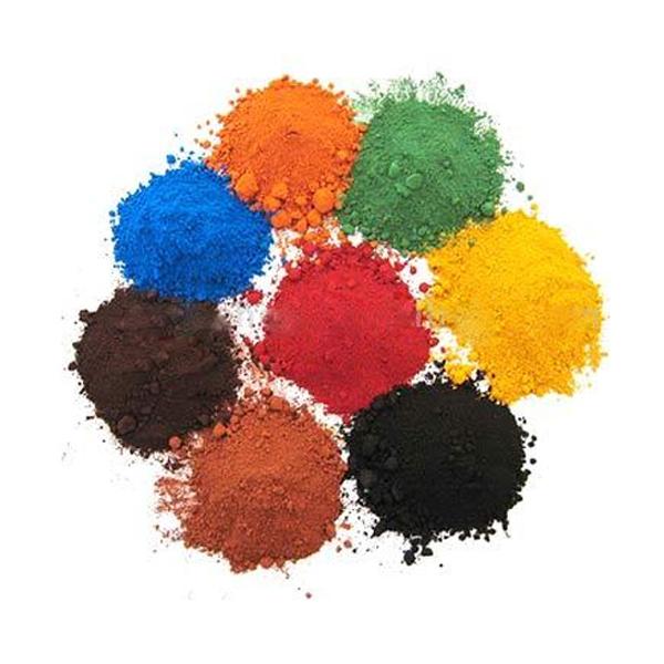 pigmenti naturali