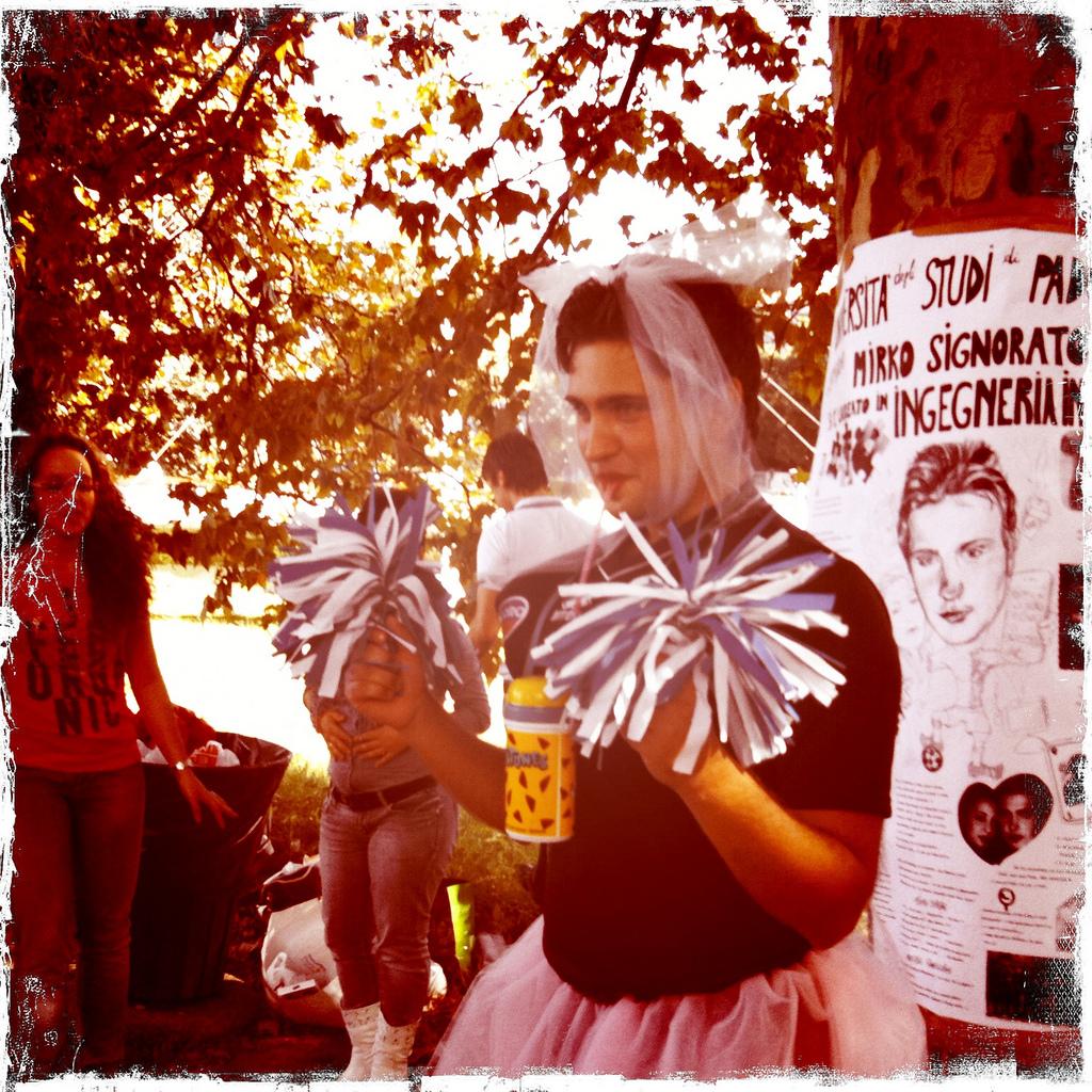 Popolare Idee Scherzi di Laurea per la Festa del Neolaureato - FotoRegali Blog PU57