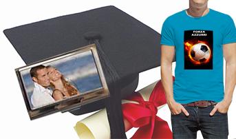 idee festa di laurea