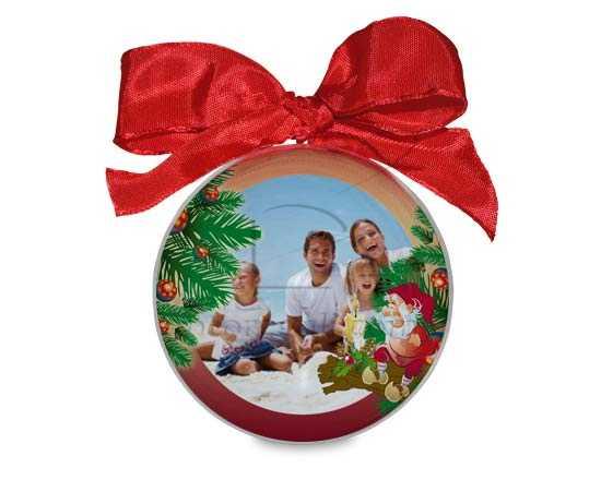 Populaire Addobbi e Decorazioni per Natale fai da te - Fotoregali.com OB54