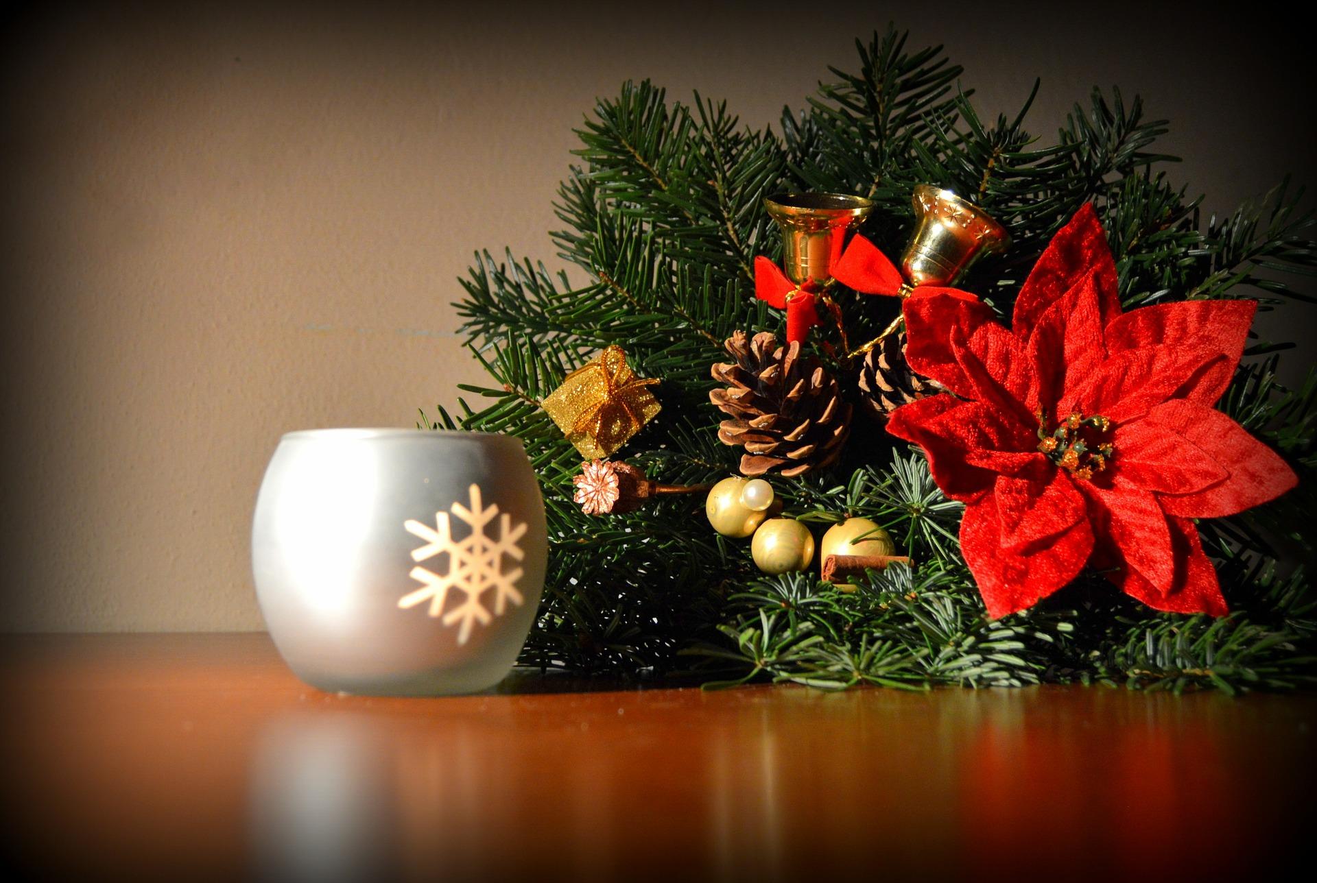 Decorazioni Tavola Natale Fai Da Te : Addobbi e decorazioni per natale fai da te fotoregali