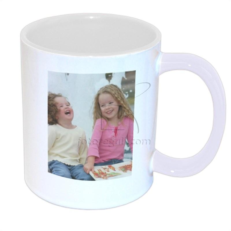 tazze con foto personalizzate
