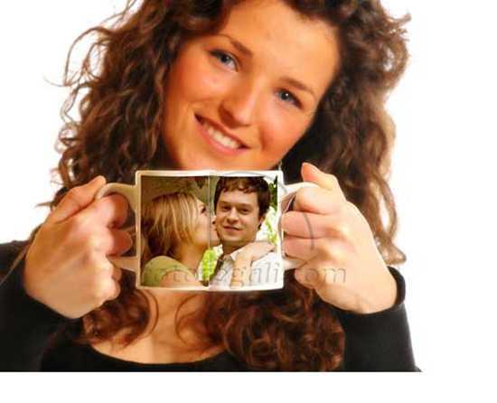 tazze con foto