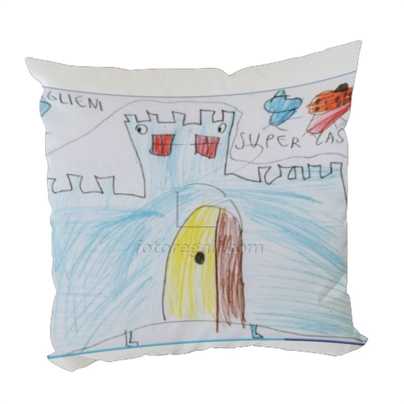 personalizzato - cuscino - per - bambini