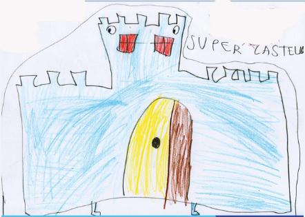 bambini- opere d'arte-su-foto
