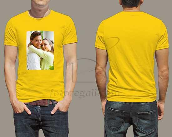 stampa personalizzata maglietta