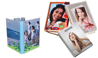 foto su gadget personalizzati