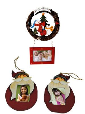 decorazioni per la casa natalizie