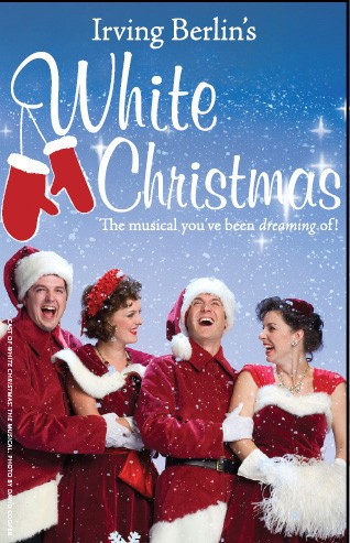 Irving Berlins - White Christmas - Merry Christmas