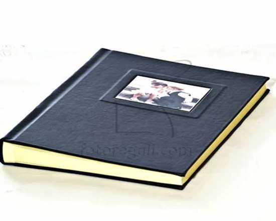 Favorito Idee per creare un album fotografico a mano MC32