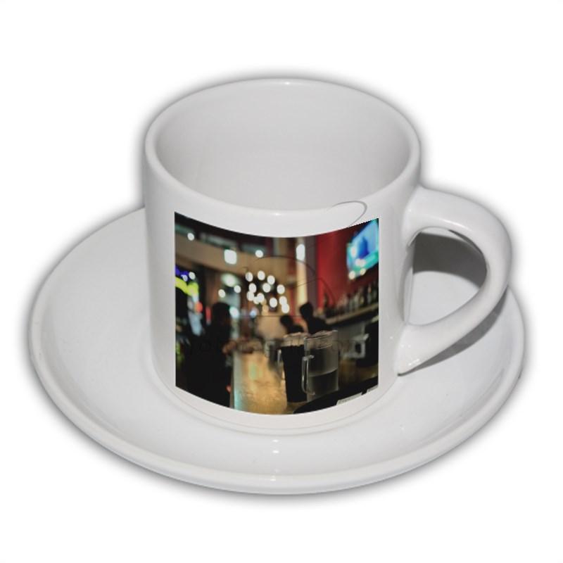 Tazza da Caffè Personalizzato