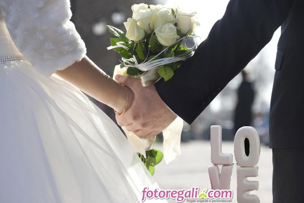 Super cosa regalare anniversario matrimonio 40 anni DK56