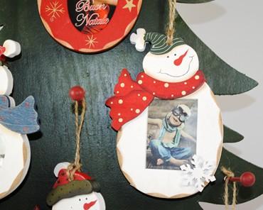 Palline Di Natale Personalizzate Con Foto Fai Da Te.Natale E Alle Porte Ecco Tante Idee Personalizzate Per La Tua