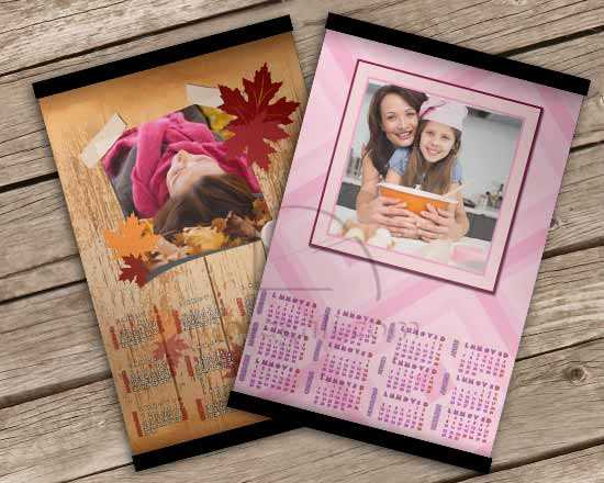 Calendario Fotografico Personalizzato.Calendari Piu Amati Personali E Sportivi Fotoregalo Blog